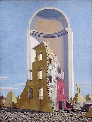 John Armstrong, Phoenix, 1938