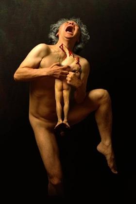 par Yasumasa Morimura (2004)