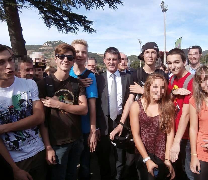 Eh bé alors M. Valls ! (http://www.lelibrepenseur.org)