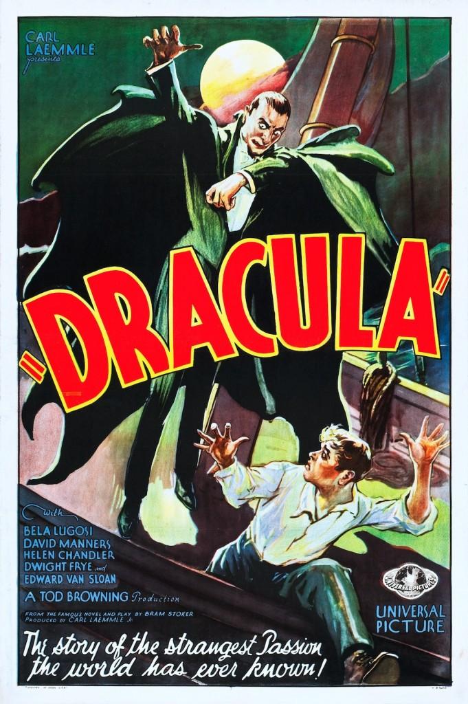 Vampire-cessionnaire de droits aux trousses d'un auteur