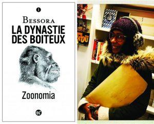 Zoonomia – La charaignée et le puceau