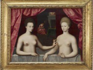 Gabrielle d'Estrées – Paris 7